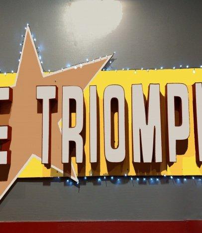 Le Triomphe